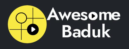 Awesome Baduk
